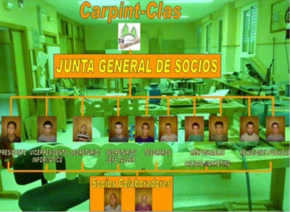 Col Luis Pastor - CarpintClas 03