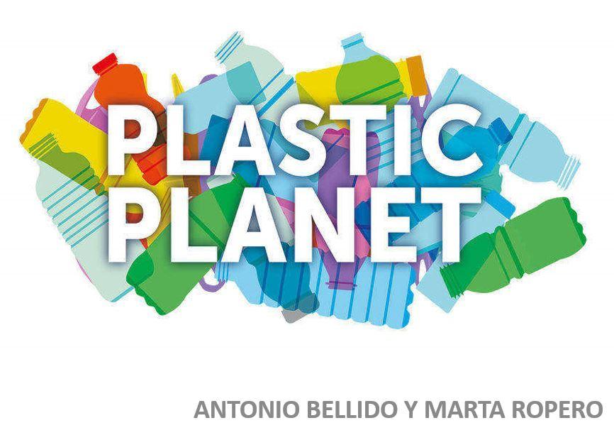 Col Arboleda - Plastic 01