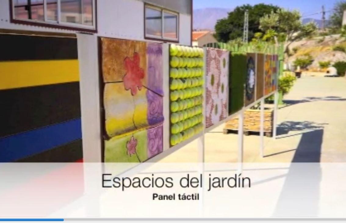 Col Luis Pastor - Jardín 05